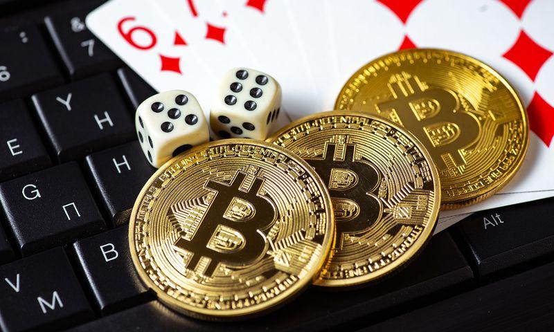 Permainan rolet bitcoin y8