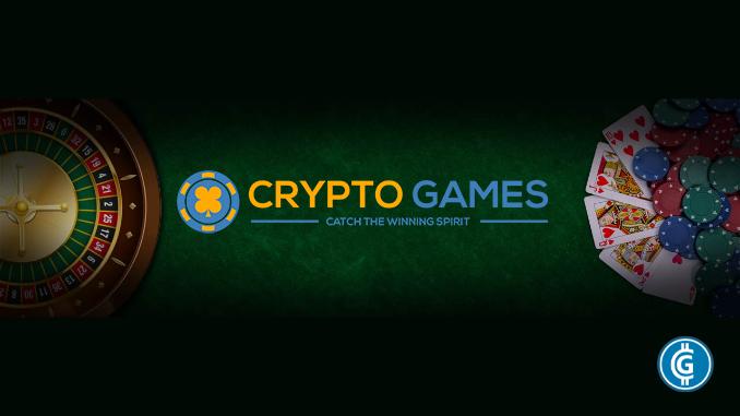 Permainan permainan kasino bitcoin percuma
